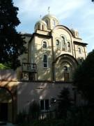 Церковь Иоанна Златоуста на горе Бытха - Сочи - Сочи, город - Краснодарский край