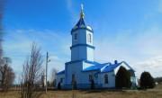 Церковь Спаса Нерукотворного Образа - Канерга - Ардатовский район - Нижегородская область