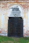 Церковь Тихвинской иконы Божией Матери - Рудина Слободка, урочище - Мышкинский район - Ярославская область