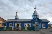 Церковь Серафима Саровского - Коноша - Коношский район - Архангельская область