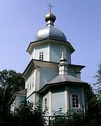 Церковь Успения Пресвятой Богородицы - Вельск - Вельский район - Архангельская область