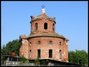 Церковь Екатерины - Грибоедова им., посёлок - Куркинский район - Тульская область