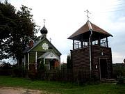 Церковь Петра и Павла - Жуковка - Минский район - Беларусь, Минская область