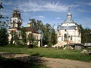 Матвеево. Храмовый комплекс Георгиевско-Чудинского погоста