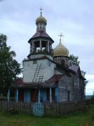Алешево. Николая Чудотворца, церковь