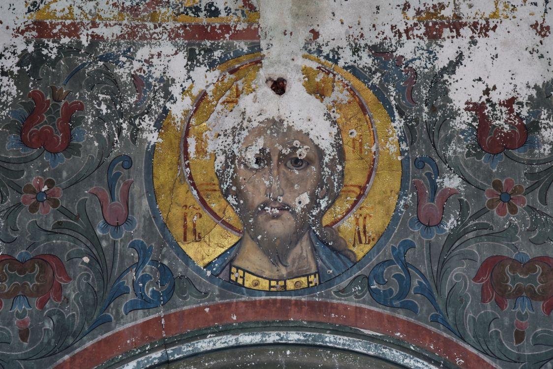 Церковь Рождества Христова, Семёновка