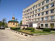 Часовня Георгия Победоносца - Будённовск - Будённовский район - Ставропольский край