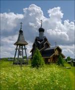 Церковь Спаса Преображения - Берёзовый Рядок - Осташковский городской округ - Тверская область