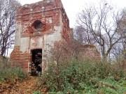 Церковь Рождества Христова - Яхонтово - Одоевский район - Тульская область