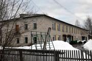 Церковь Михаила Архангела - Октябрь - Подосиновский район - Кировская область