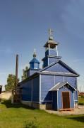 Церковь Успения Пресвятой Богородицы - Пустынь - Арзамасский район и г. Арзамас - Нижегородская область