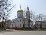 Церковь Богоявления Господня - Артём - Артём, город - Приморский край