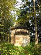 Неизвестная часовня - Матеево - Волховский район - Ленинградская область