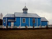 Церковь Покрова Пресвятой Богородицы - Чемери 1-е - Каменецкий район - Беларусь, Брестская область