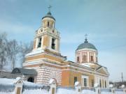 Церковь Казанской иконы Божией Матери - Царицыно - Казань, город - Республика Татарстан