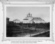 Пертоминский монастырь - Пертоминск - Приморский район - Архангельская область
