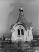 Часовня Николая Чудотворца - Семей (Семипалатинск) - Восточно-Казахстанская область - Казахстан