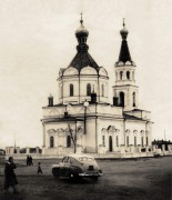 Собор Воскресения Христова - Семей (Семипалатинск) - Восточно-Казахстанская область - Казахстан