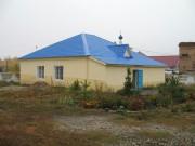 Церковь Трех Святителей - Глубокое - Восточно-Казахстанская область - Казахстан