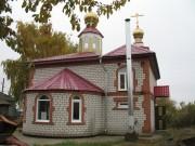 Церковь Иоанна Предтечи - Первомайский - Восточно-Казахстанская область - Казахстан