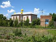 Церковь Александра Невского - Зайсан - Восточно-Казахстанская область - Казахстан