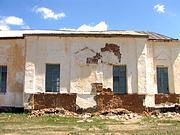 Церковь Сергия Радонежского - Мамырсу (б. Сергиополь) - Восточно-Казахстанская область - Казахстан