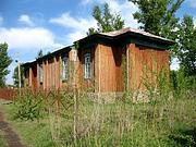 Церковь Рождества Пресвятой Богородицы - Калбатау (б. Георгиевка) - Восточно-Казахстанская область - Казахстан