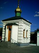 Часовня Иверской иконы Божией Матери - Семей (Семипалатинск) - Восточно-Казахстанская область - Казахстан