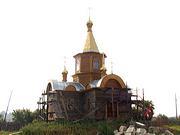 Церковь Спаса Преображения - Шемонаиха - Восточно-Казахстанская область - Казахстан