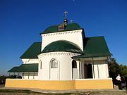 Церковь Стефана архидиакона - Предгорное - Восточно-Казахстанская область - Казахстан