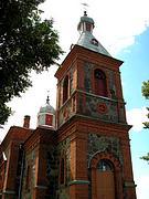 Церковь Покрова Пресвятой Богородицы - Вецкаплава - Краславский край - Латвия