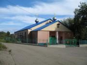 Церковь Илии Пророка - Серебрянск - Восточно-Казахстанская область - Казахстан