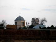 Копановка. Успения Пресвятой Богородицы, церковь