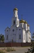 Церковь Богоявления Господня - Козельск - Козельский район - Калужская область