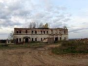 Церковь Илии Пророка - Верхняя Ёнтала - Кичменгско-Городецкий район - Вологодская область