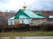 Церковь Даниила Московского - Алтай (Зыряновск) - Восточно-Казахстанская область - Казахстан