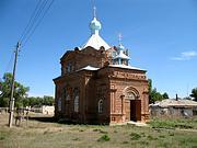 Церковь Иоанна Предтечи - Семей (Семипалатинск) - Восточно-Казахстанская область - Казахстан