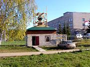 Часовня Пантелеимона Целителя - Заволжск - Заволжский район - Ивановская область