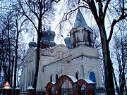 Церковь Николая Чудотворца - Пиедруя - Краславский край - Латвия