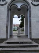 Козельск. Всех Святых, в земле Российской просиявших, часовня