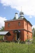 Церковь Воскресения Христова - Желовь - Перемышльский район - Калужская область