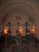 Оптина Пустынь. Часовня Воскресения Христова - Козельск (Оптино) - Козельский район - Калужская область