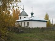 Церковь Владимирской иконы Божией Матери - Новая Шульба - Восточно-Казахстанская область - Казахстан