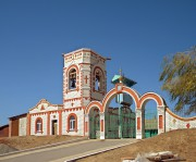 Церковь Александра Невского - Разино - Володарский район - Астраханская область