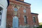Церковь Казанской иконы Божией Матери - Большие Извалы - Елецкий район и г. Елец - Липецкая область