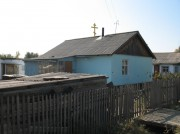 Церковь Герасима Великопермского - Усть-Каменогорск - Восточно-Казахстанская область - Казахстан