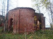 Церковь Николая Чудотворца - Михайлово - Череповецкий район - Вологодская область