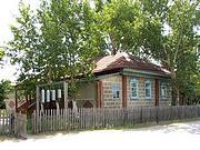 Церковь Николая Чудотворца - Бородулиха - Восточно-Казахстанская область - Казахстан