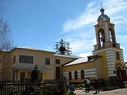 Церковь Николая Чудотворца - Риддер (Лениногорск) - Восточно-Казахстанская область - Казахстан