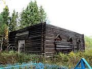 Церковь Николая Чудотворца - Кудрино - Никольский район - Вологодская область